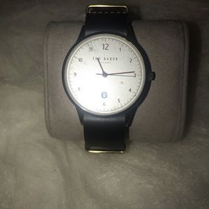 Brand NEW Men Ted Baker Ethand Watch